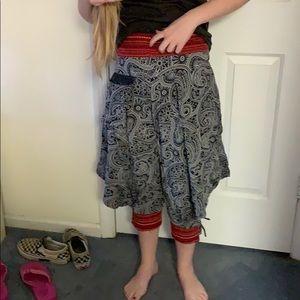 Awesome harem pants